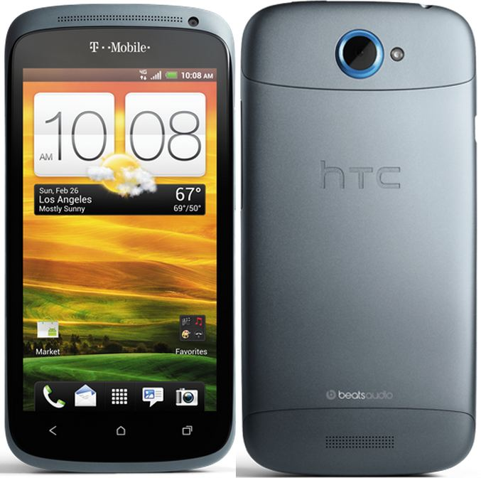 HTC One S 4.1.1 MIUI Android Firmware