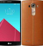 LG VS986B G4 (Verizon) Kdz Firmware Flash File