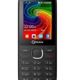 Qmobile K100 Spd6531A firmware | flash file