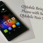 QMobile S5 MT6582 firmware | flash file