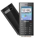 QMobile R440 MT6261 firmware | flash file