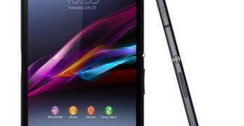 Sony 4G-LTE Clone MT6582 flash file | firmware