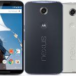 Motorola Nexus 6 Android 5.1.1 LMY47Z OTA Zip Firmware