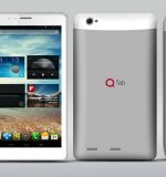 QMobile QTab Q300 MT6582 firmware | flash file