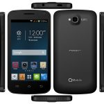 QMobile X80 MT6572 firmware | flash file
