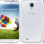 SAMSUNG SC-04E Galaxy S4 (Docomo) Firmware Flash File