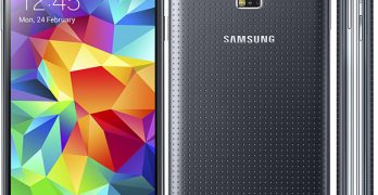 Samsung S5 HSPA SM-G900H (4 files) Android 5.0 Firmware Flas File