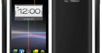Qmobile A8 MT6577 firmware | flash file