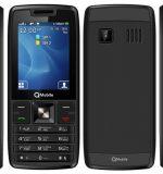QMobile Power4 SPD6531 firmware | flash file