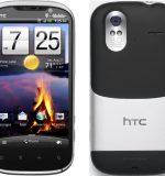 HTC Amaze 4G Firmware Flash File
