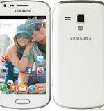 Samsung Galaxy Ace II X S7560M Firmware Flash File