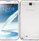 Samsung Galaxy Note 2 SHV-E250K Firmware Flash File