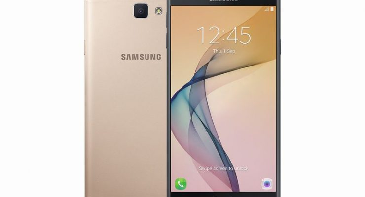 Samsung Galaxy J7 Prime to land in India soon