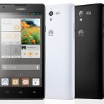 Huawei Ascend G700 T00 Firmware Flash File
