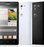 Huawei Ascend G700 T00 Firmware Flash File
