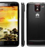 Huawei Ascend D1 LTE Firmware Flash File