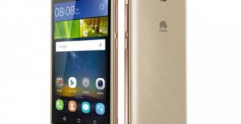 Huawei Ascend Y6 Pro Firmware Flash File