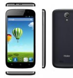 Haier W757 v010 Stock Firmware Flash File