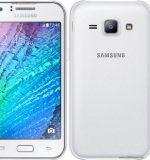Samsung Galaxy J1 SM-J100H MT6572 Firmware Flash File