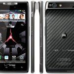 Motorola DROID RAZR XT912 Firmware Flash File