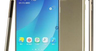 Samsung SM-N920G Galaxy Note 5 Android 6.0.1 Firmware Flash File