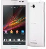 Sony Xperia C (C2305) 4.2.2 Jelly Bean Firmware Flash File