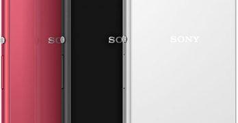 Sony Xperia M4 Aqua E2306 Android 5.0 Firmware Flash File