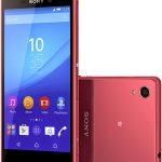 Sony Xperia M4 Aqua Dual E2363 Android 5.0 Firmware Flash File