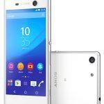 Sony XPERIA M5 Dual E5663 Firmware Flash File