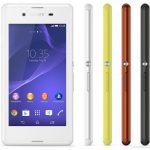 Sony Xperia E3 D2243 Android 4.4.2 Firmware Flash File