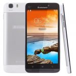 Lenovo A828T Stock ROM Firmware Flash File