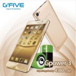 Gfive G Power 3 MT6580 Android 5.1 Firmware Flash File