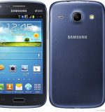 Samsung Galaxy GT-i8262 MT6572 Firmware Flash File