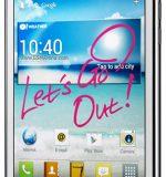 LG Optimus Vu P895 Android 4.04 Kdz Firmware Flash File