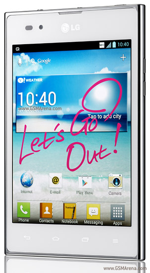 LG Optimus Vu P895 Android 4.04 Kdz Firmware Flash File