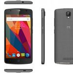 ZTE Blade L5 MT6572 Firmware Flash File Stock ROM