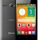 Qmobile X6i 3G SC7731 Firmware Flash File