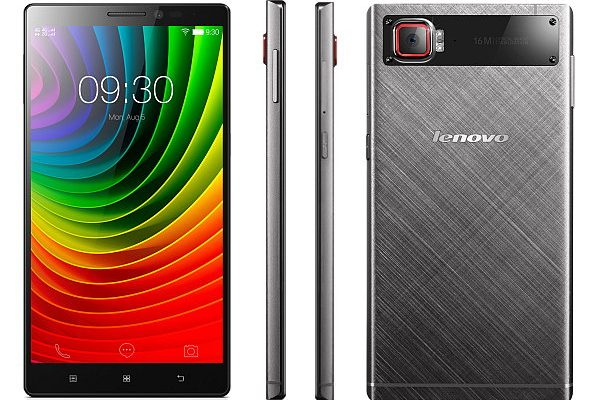 Lenovo Vibe Z2 Pro K920 Android 5.0.2 Lollipop Firmware Flash File