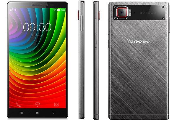 Lenovo Vibe Z2 Pro K920 Android 5.0.2 Lollipop Firmware Flash File