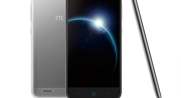 ZTE Blade V6 MT6735 Android 5.0.2 Firmware Flash File