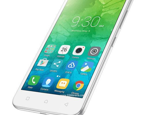 Lenovo Vibe C2 K10a40 Android 6.0 Marshmallow Firmware Flash File