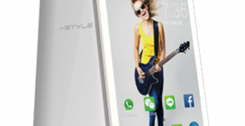 i-Mobile i-STYLE 210 MT6572 Firmware Flash File