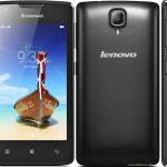 Lenovo A1000 SC7731 Android 5.0 Lollipop Firmware Flash File