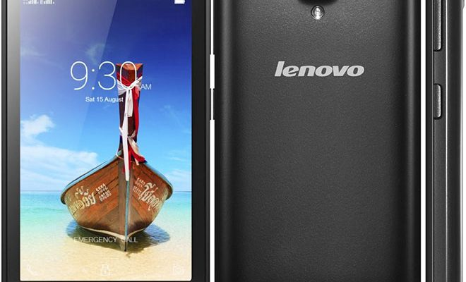 Lenovo A1000 SC7731 Android 5.0 Lollipop Firmware Flash File