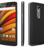 Motorola Moto X Force XT1580 Android 5.1.1 Lollipop Firmware Flash File
