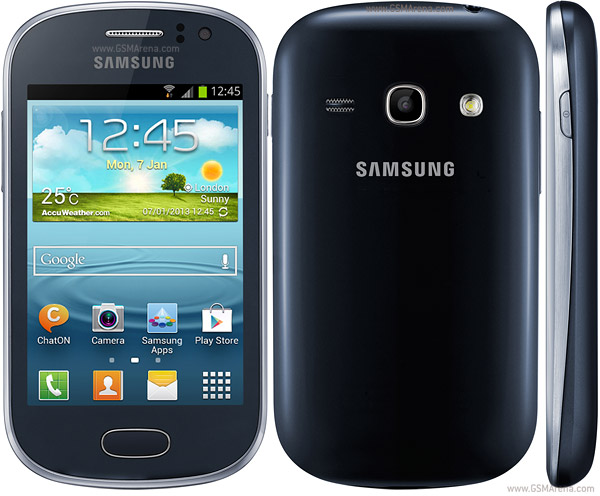 Samsung Galaxy Fame DUOS S6812b Android 4.1.2 Firmware Flash File
