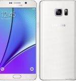 Samsung Galaxy Note 5 SM-N9208 Android6.01 Firmware Flash File