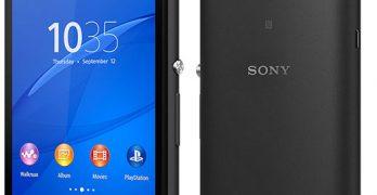 Sony XPERIA E4g E2003 Android 4.4.4 Firmware Flash File