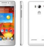 Huawei Ascend G615-U10 Android Jellybean 4.3 Firmware Flash File