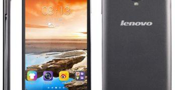 Lenovo S898T MT6589 Firmware Flash File